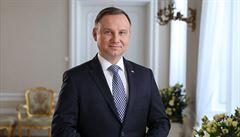 Poláci volí prezidenta. Duda usiluje o znovuzvolení, konzervativce chce ohrozit liberál z Varšavy