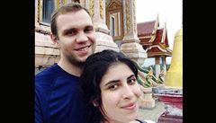 Britský doktorand odsouzený v SAE za špionáž na doživotí dostal milost