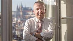 Budoucnost kvalitní advokacie je v lidech, ne firmách, říká Karel Muzikář