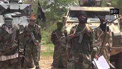 Čadští vojáci dorazili do Kamerunu. Chtějí bojovat se sektou Boko Haram