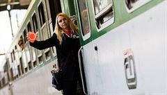 České dráhy zvýší bezpečí svých vlaků. Bude to ale drahé