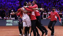 Nový formát Davis Cupu. Hvězdy ho kritizují, pro hráče druhého sledu je zajímavý
