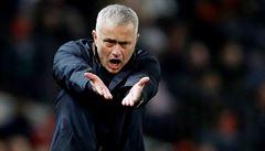 Mourinhovi chybí fotbal, tak hodnotí svou kariéru: 'Nejvíce si cením titulů ze Španělska, Anglie a Itálie'
