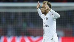 Neymar čelí obvinění ze znásilnění modelky. Pravda dříve nebo později vyjde najevo, má jasno