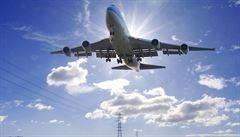 Turbulencí v letadlech bude přibývat. Mohou za to klimatické změny