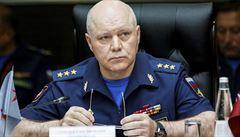 Zemřel šéf ruské tajné služby GRU, která měla otrávit Skripala. Dva roky po náhlé smrti předchůdce