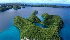 Palau vyhlásilo válku opalovacím krémům. Poškozují korály