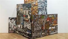Graffiti jako umění. Ojedinělá výstava přiblíží den, kdy padne Babylon