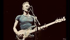 Sting napřesrok přiveze do Slavkova svoje největší hity