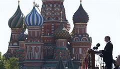 Ministři zahraničí G7 odsoudili otravu Navalného. Západní země chtějí od Ruska vysvětlení