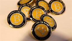 Hodnota trhu s bitcoiny překonala hranici 21 bilionů korun. Měnu akceptuje více investorů
