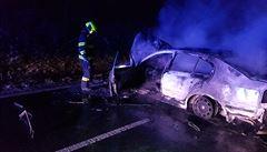 Na českých silnicích loni zemřelo 565 lidí, nejvíce za tři roky