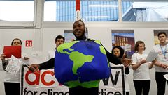Svět má nová pravidla pro klima. Státy toho dělají proti oteplování málo, míní kritici
