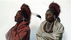 Účesy vždy nesly jasná poselství, tvrdí autor Dějin vlasů