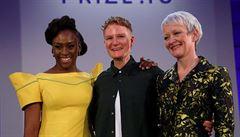 Britskou Turnerovu cenu pro výtvarníky získal videodeník o coming outu natočený na telefon