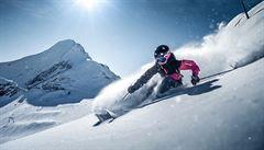 Šampionem na lyžích? Se sportovní výzvou #playgroundAustria se jím může stát kdokoliv