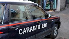 Do fiktivního obchodu se šrotem se v Itálii zapojily i české firmy. Těžili z něj Číňané, šlo o miliardové transakce
