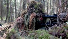 Komando má na kahánku. Němci rozpustí část elitní jednotky kvůli extremismu