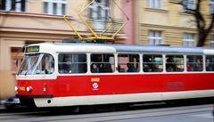 Tramvaje k hlavnímu nádraží v Praze zamíří z Washingtonovy ulice. Původně měla trasa vést přes park