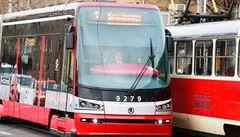 Vedení Prahy zatím nebude zvyšovat jízdné ve veřejné dopravě. Město se tomu ale nevyhne