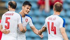 Změny v zimní fotbalové lize: finále bude hostit Malta, prudce vzrostou odměny