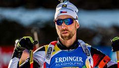 Krupčík v Kanadě překvapil, závod opět ovládl Johannes Boe