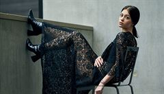 Minimalistický šatník: ve slavnostním hávu aneb Jak na gala a párty styl