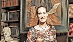 Znám recept na mumii, oleje zabránily zápachu, říká egyptoložka Landgráfová