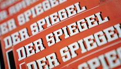 Hvězdný redaktor německého Spiegelu si své texty 've velkém' vymýšlel