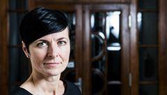 Bradáčová chce odvolat žalobce Karabce. Podle ní zneužil funkci k prosazování soukromých zájmů