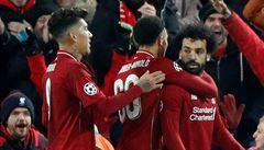 Třaskavý souboj v Lize mistrů. Liverpool se utká s Bayernem, Real s Ajaxem