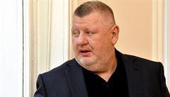 Soud pravomocně osvobodil Rittiga v kauze tunelování Oleo Chemical. Hrozilo mu až 10 let