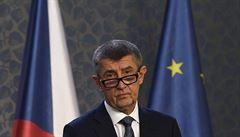 Babiš potvrdil kandidaturu na předsedu ANO. Zatím nemá protikandidáta