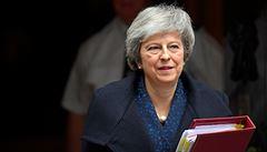 Evropská komise zveřejní návrhy k brexitu. Poslanci budou hlasovat o rozpočtu
