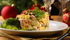 Pět nejskvělejších bramborových salátů podle našich nejlepších šéfkuchařů