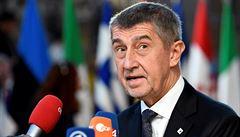 Babiš chce v Indii posunout vztahy s Českem na strategickou úroveň. Obě země mají podle něj stejné vize