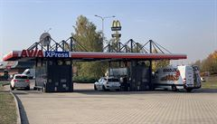 Do Česka přichází pumpy AVIA, známé nejvíc z Německa. Jedná se o šestou největší síť v Evropě