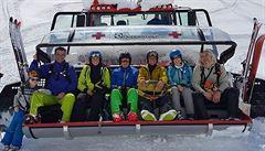 Sněžné kolo fatbike či ranní lyžování v čerstvém prašanu. Zažijte adrenalin v Alpách