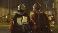 Zabiják horníků metan. Stačí malá jiskra, v Ostravě vybuchovaly i sklepy, říká expert