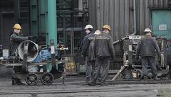 'Vedení OKD chybí sociální instinkt.' Bývalému polskému viceministrovi vadí po důlním neštěstí informační vakuum