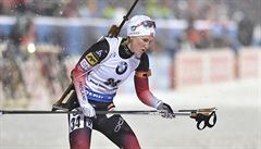 Sprint v Novém Městě ovládla Norka Röiselandová, Vítková dojela na 19. místě