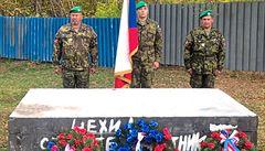 Maršál Koněv 'straší' legionáře. Rusové odmítají pečovat o pomníky českých vojáků