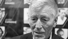 Smutný Štědrý den. Ve věku 76 let zemřel legendární útočník Jozef Adamec