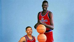 Konec vysokých mužů v basketbale? Hra se proměnila, míříme ke hře 'bez pozic'