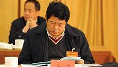 Korupce v čínské rozvědce? Šéf špionů je v nemilosti a čelí vyšetřování