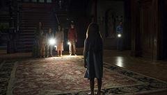 Vikingské feministky a kritiky oceňovaná duchařina. Na jaké seriály se podívat o svátcích?