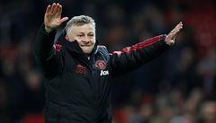 Dítě Štěstěny se zařadilo mezi legendy United. Solskjaer bude norským králem, tvrdí Neville