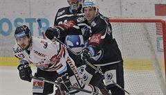 Plzeň při oslavách 90 let hokeje porazila Kometu, Sparta zdolala Vítkovice