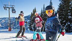 Rozmanitá střediska Salcburska: nejdelší sáňkařská dráha na světě i lyžování pro všechny