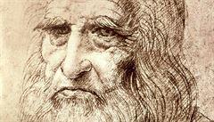 Vědci zkoumali pokrevní linii Leonarda da Vinciho. Našli 14 žijících potomků